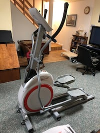 Elliptical Trainer Woodbridge, 22192