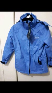 Woods Women's water proof jcket Richmond, V6V 1S9