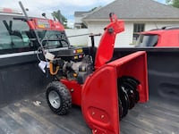 """Powerland Snow Thrower 24"""" 6.5 hp (New) Leith, 15401"""