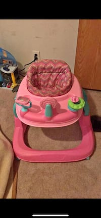 Baby Walker Smoke free home West Columbia, 29172