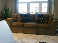 Couch and loveseat  Hagerstown, 21740