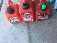 Gas cans Tempe, 85284