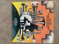 What's New? The Worlds Greatest Jazzband of Yank Lawson and Bob Haggart Durham, 03824