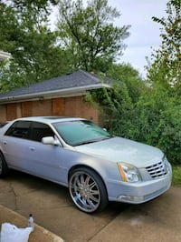 2006 Cadillac DTS Inkster