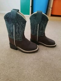 Old West Cowboy Boots for Infants Edmonton, T6W 1S2