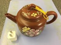 One of a kind Traditional Tea pot Toronto, M2N 2S7