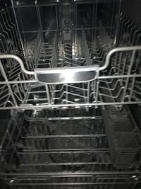 White LG Dishwasher Innisfil, L9S 4W7