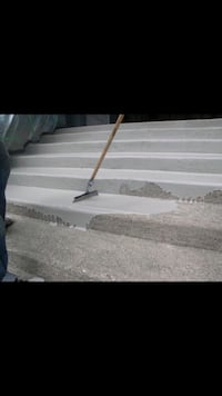 Concrete resurfacing Milwaukee