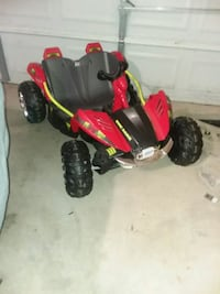 Power wheels dune racer extreme. Like new Manor, 78653
