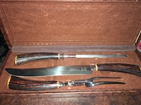 Vintage new cutlery set Calgary, T2Y