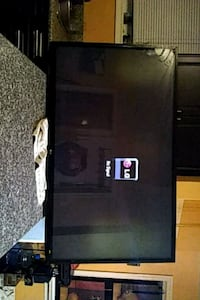 "60"" LG flat screen tv 462 km"