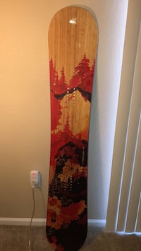 Sims protocol 160 snowboard Westminster, 80031