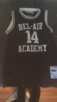 Will smith bel-air academy jersey Rochester, 14606