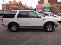 Ford - Expedition - 2002 District Heights, 20747