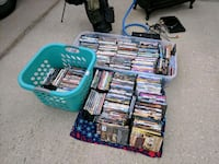 DVDs Mulberry, 33860