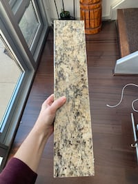 Granite backsplash - multiple sizes Hyattsville, 20782