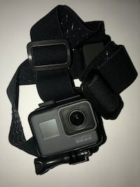 GoPro Hero 5 Black w/ 128GB SD card NEED GONE AS SOON AS POSSIBLE Rockford, 61108