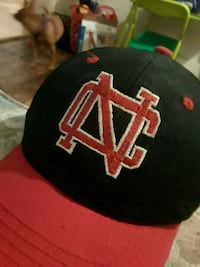 black and red New York Yankees cap New Castle, 16101