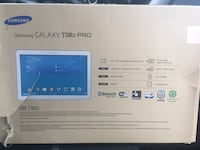 WiFi Galaxy TabPro Laurel, 20707