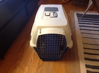 "Petmate Kennel Cab approx 25""x17""x17"". $20 Chicago, 60634"