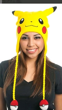 $23 NWT Hot Topic Pokemon Hat NWT SAVE $8 Manchester, 03103