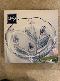 Mikasa Spring Debut Serving Platter Falls Church, 22042