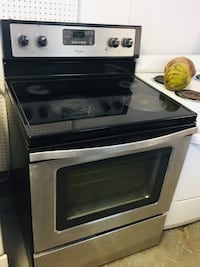 Lauderdale Bmw Of Pembroke Pines >> Used New scratch and dent glass top stove stainless steel