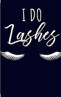 Eyelash Extension Services Jackson