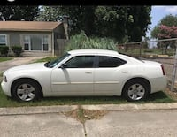 2008 Dodge Charger Metairie