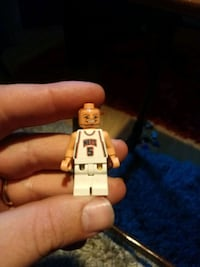 Lego basketball minifigure #kido