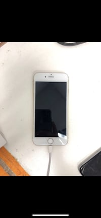 Iphone 6 16GB Unlocked  2276 mi