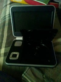 Portable DVD player works but missing. Charger Evansville, 47711