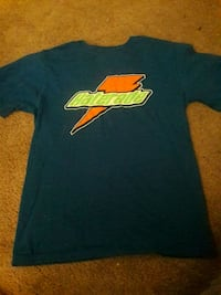 Shirt size small Evansville, 47714