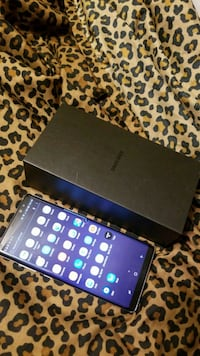 Sprint Samsung note 8 only 5 days old Columbia, 21044