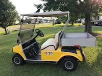 1993 Club Car DS, Electric 36 Volt Golf Cart - well maintained!