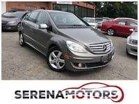 Mercedes - B - 2008 200. AUTO | 72K | NO ACCIDENTS  Mississauga, L4Y