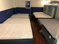 Clearing Out Brand New Queen and King Mattresses Nashville