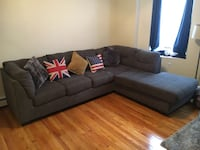 Pull out sofa bed Montoursville