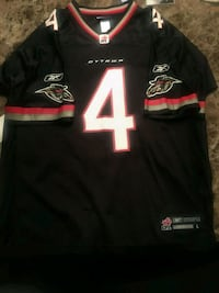 CFL jersey