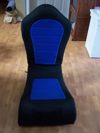 Gaming Chair Fenton, 48430