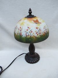 Antique table lamp Burlington