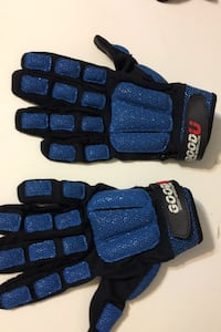 Dribble training gloves for basketball(XL-15-20cm size)