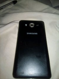 black Samsung Galaxy Android smartphone Vancleave, 39565