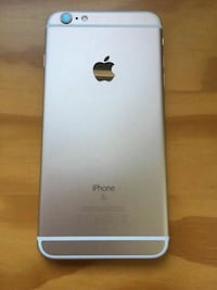 Silver iPhone 6s 32gb *FREE DELIVERY* Guelph, N1G