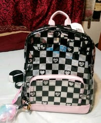 Betsey Johnson Bags | Luv Betsey Clear Checker Luv Stockton, 95204
