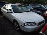 2003 Volvo s80 t6 Twin Turbo 150k Miles  Bowie