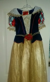 Disney's Snow White Dress, Limited Edition  West Dundee, 60118