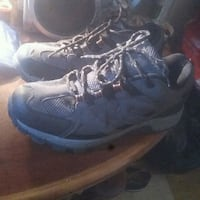 Men's size 10.5 winter boots Winnipeg, R3G 1N6
