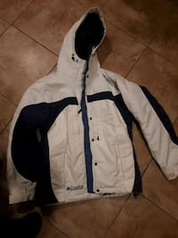 Columbia winter jacket  London, N5Y 1X8