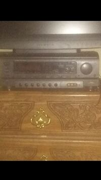Fisher house stereo